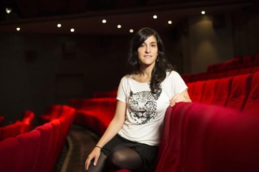 Susan Gordanshekan - director and screenwriter about
